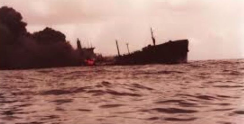 JULY 1979: THE ATLANTIC EMPRESS DISASTER OFF THE COAST OF TRINIDAD