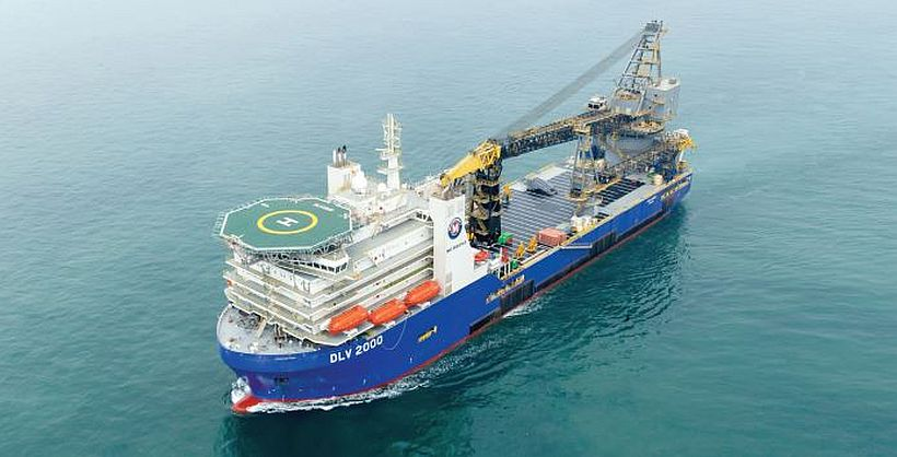 McDERMOTT WINS SUBSEA CONTRACT FOR SHWE GAS FILED IN MYANMAR