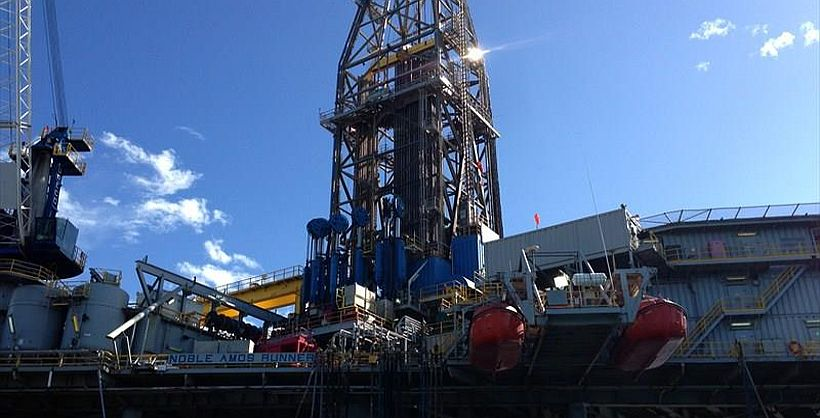 NOBLE CORPORATION SCRAPS THREE AGING DRILLING RIGS - Energy Global News