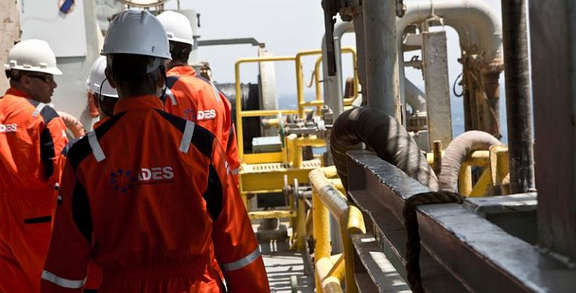 WEATHERFORD CLOSES THE SALE OF SAUDI ARABIA LAND DRILLING BUSINESS