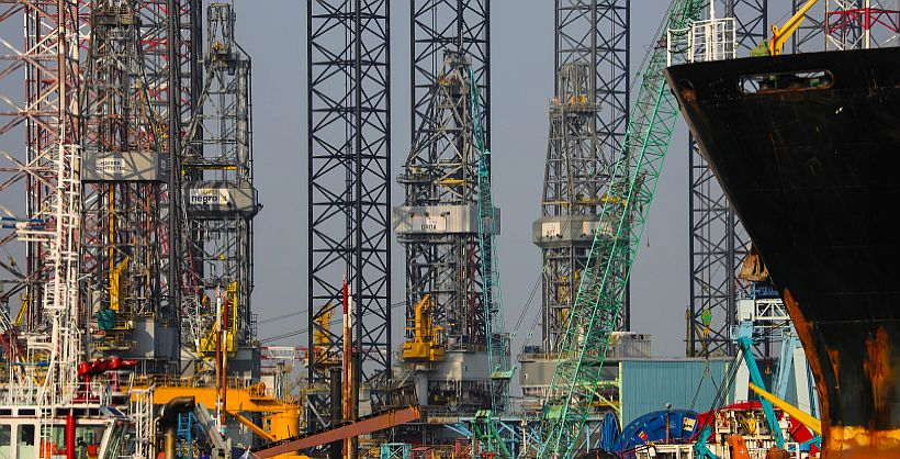 THE SLOW AND PAINFUL RECOVERY OF THE OFFSHORE DRILLING MARKET