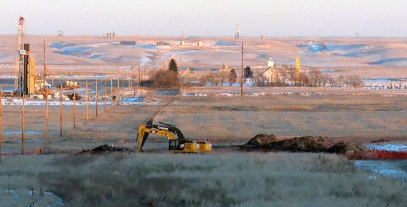 NORTHERN OIL AND GAS EXPANDS IN THE CORE OF WILLISTON BASIN - Energy