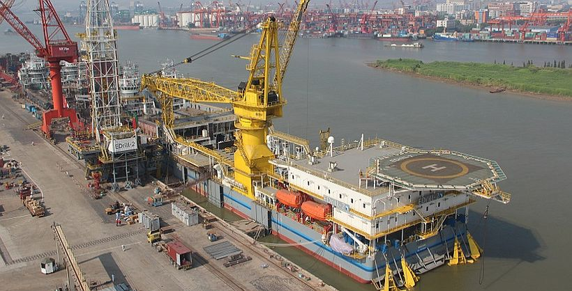 FIRST CONTRACT OFFSHORE MALAYSIA SECURED FOR eDRILL-2 - Energy